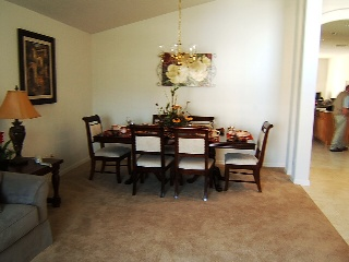 3 Bed Superior Villa Kissimmee