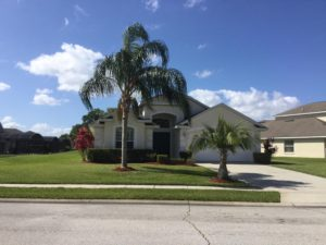 Remington Golf Community Kissimmee