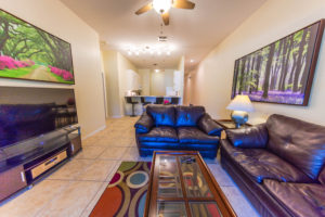 Ground Floor Bahama Bay Condo