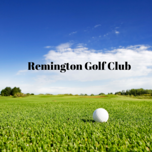 Remington Golf Club1